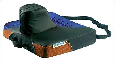 viscoflex coussin d 39 aide au positionnement avec but e de stabilisation ant rieure. Black Bedroom Furniture Sets. Home Design Ideas