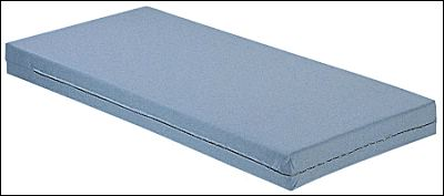 matelas confort le plus rapport qualit prixcompos d 39 une plaque de mousse polyur thanne et d. Black Bedroom Furniture Sets. Home Design Ideas